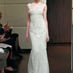 It's in the Stars: Badgley Mischka's spring bridal collection