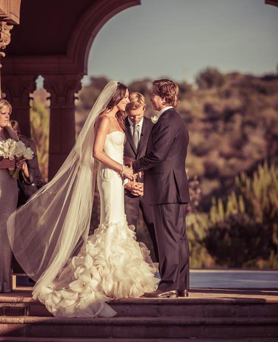 wedding at the grand del mar san diego