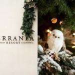 Winter Weddings at Terranea Resort, California