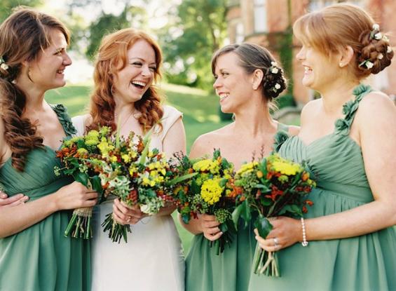 fall english wedding at  Welcombe Hotel Spa