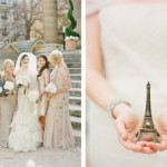 Friday 5: The Best Real Hotel Weddings of the Week