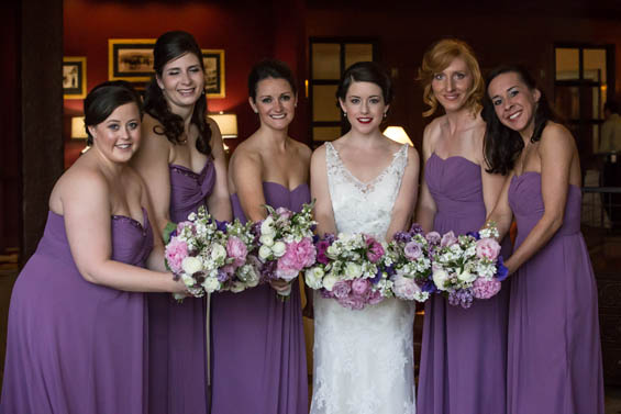 Lake Arrowhead Resort & Spa_Zook Photography Lavender, Grey and Ivory Wedding