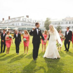 Friday 5: Top Real Hotel Weddings of the Week