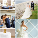 Stunning Daytime Wedding at The Portofino Hotel