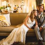 A Garden Inspired Wedding at The Westin Moana Surfrider, HI