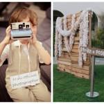 4 Fun Wedding Photography Ideas