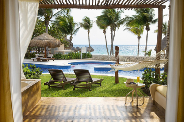 Excellence Riviera Cancun All-Inclusive Resort in Mexico3
